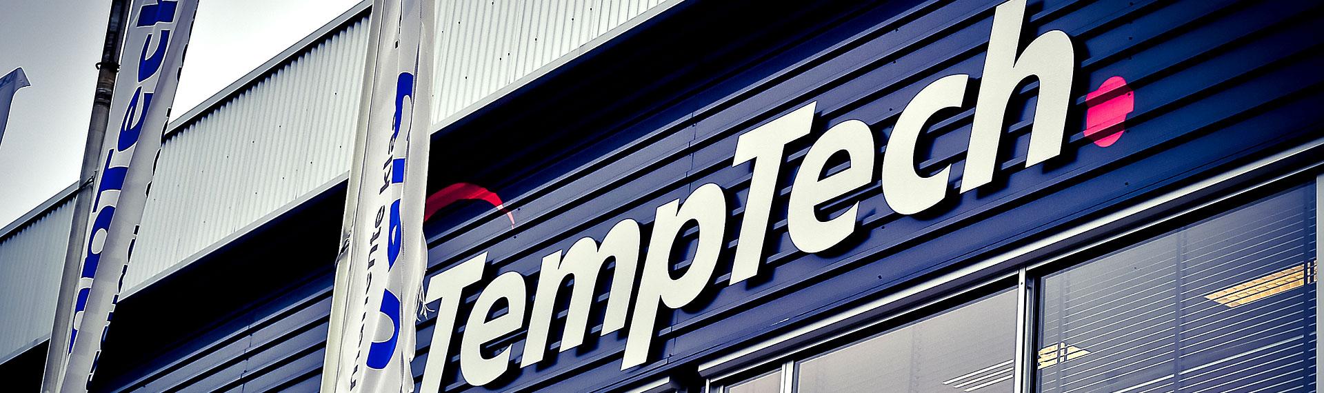 HET TEMPTECH-TEAM