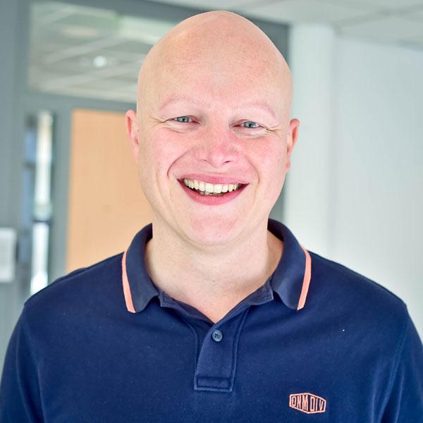 Manager Juridische Zaken title=Martin van der Weerd