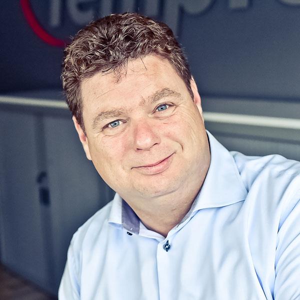 Managing Director / mede-eigenaar title=Peter van Keimpema
