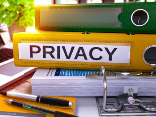 Uw privacy…ook onze zorg!